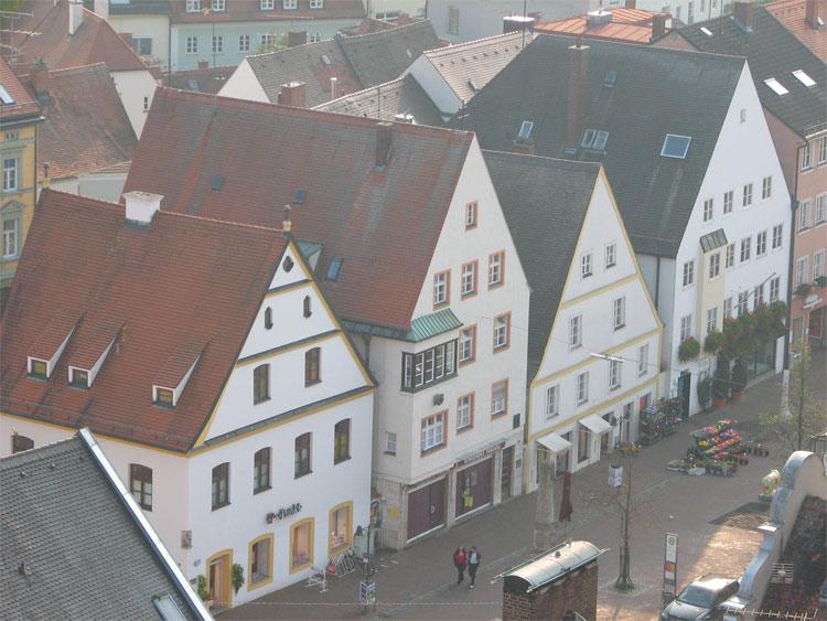 Laufhaus Freising